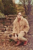Eine kleine freie Fashion-Strecke entstanden on Location im Herbst. Postproduction und Lookdesign ebenfalls von Michael Miklas Photography. Stimmungsvolle Fashion Fotografie für Anzeigen und hochwertige Lookbooks made in Hannover.