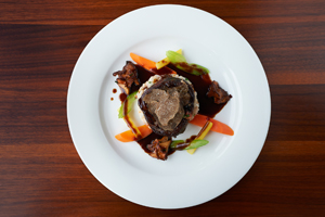 Fotograf Hannover, Michael Miklas, professionelle Food-, Produkt-, Image- und Businessfotografie für Restaurant Plaza Lauenau