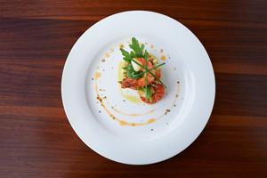 Business Fotograf Michael Miklas zeigt Fotos, die für ein Restaurant entstanden sind. Highend Produkt Fotografie und Business Fotografie ... Gastronomie Fotografie auf Feinschmecker-Niveau und der Internet-Auftritt wird zu einem Erlebnis.