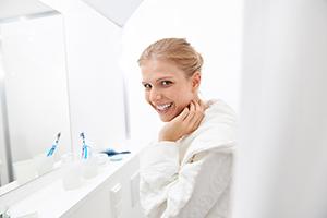 Michael Miklas, professioneller Werbe- Beauty- und People-Fotograf im Raum Hamburg und Hannover, zeigt aktuelle Lifestyle Fotografie, die dieses mal auf engstem Raum für Broschüren und Internet eines Bad-Herstellers entstanden