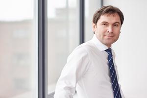 Hochwertige professionelle Business Portraits für den Print- und Online-Bereich