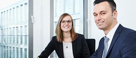 Businessfotografie Hannover und Hamburg / Michael Miklas / Kunde VHV / Bild 4